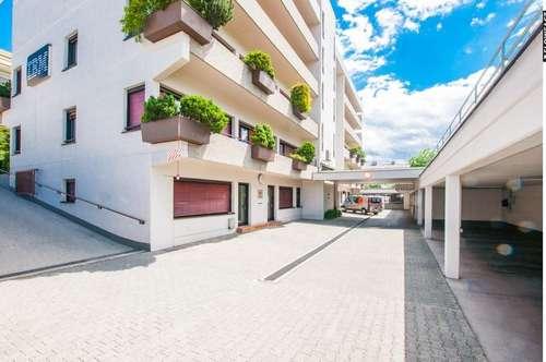 Büro- und Lagerflächen für Gewerbebetriebe in Klagenfurt