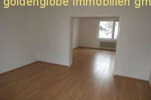 Komplett renovierte -TOP-2-Zimmer-Mietwohnung in Ruhelage im Herzen von Eisenstadt