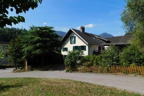 Mehrfamilienhaus mit 3 Wohneinheiten in Schlins!