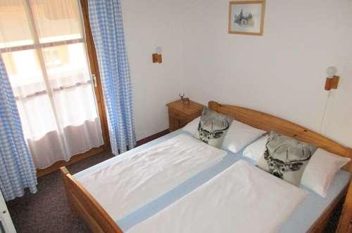 Wohnung mit touristischer Vermietung in Filzmoos!