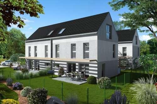 Neues, modernes Doppelhaus mit herrlichem Blick, Ruhelage, Pfingstrosenweg Ecke Huflattichweg