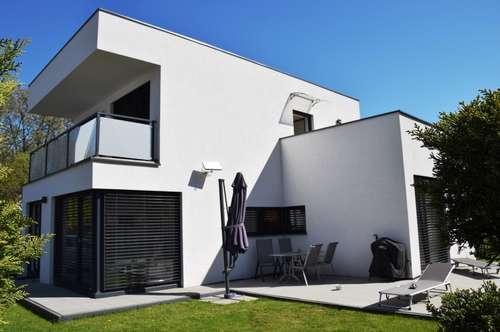 EIGENTUM: Exklusives Einfamilienhaus mit großer Dachterrasse in Seiersberg