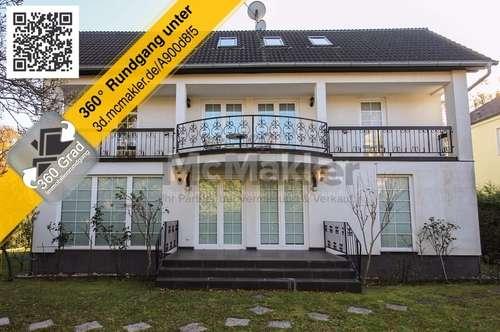 Luxuriöses Einfamilienhaus auf tollem Grundstück!