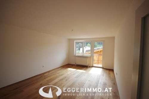 5761 Maria Alm: Die Gelegenheit ; komplett neu renovierte, sonnige 3 Zimmerwohnung 69m², 2 Balkons, Ruhelage ! Weitblick !! sehr hell