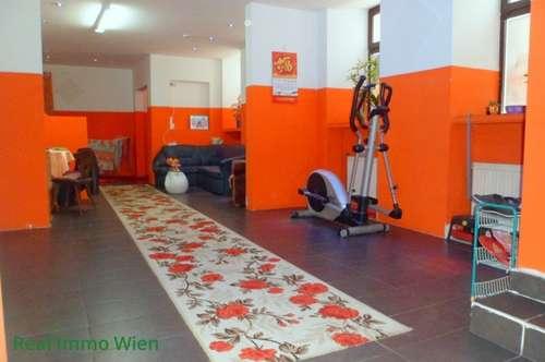 1160 Wien - Massage-/Erotik-Studio zur sofortigen Übernahme