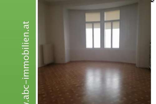 Toplage,unbefristete 134 m2 Stilaltbaumiete