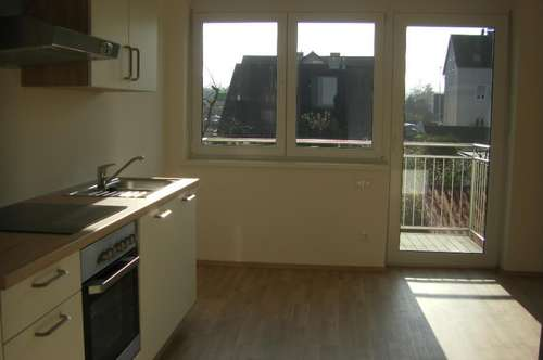 Moderne, helle 2-3 Zimmer Wohnung mit Balkon und Parkplatz, ruhig und zentral in Gratkorn!