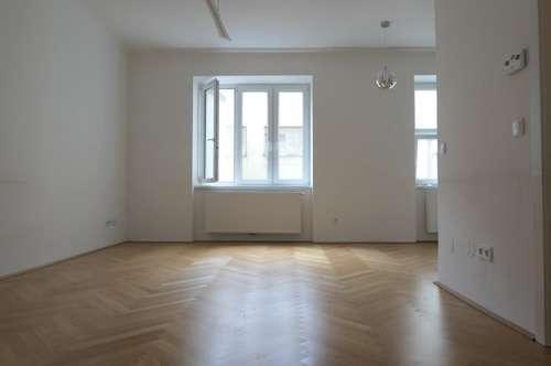 Zur Gänze sanierte 2- Zimmer Wohnung direkt im 10. Bezirk inkl. DAN-Küche mit Markengeräten