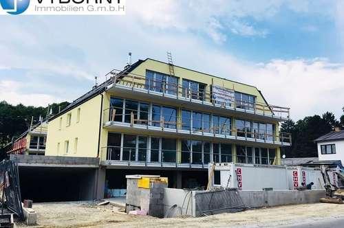 GABLITZ - ca. 63m² Dachgeschoss Neubauwohnung EIGENTUM / ANLEGER