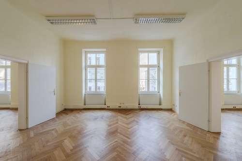 ++NEU++ 5-Zimmer Altbauwohnung, tolle Aufteilung, viel Potenzial!