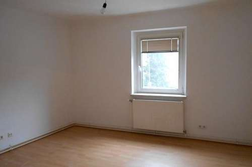 Preiswerte 2-Zimmerwohnung mit ländlichem Charme! Gute Infrastruktur und dennoch ruhige Grünlage in der belibeten WAG-Siedlung! Provisionsfrei!