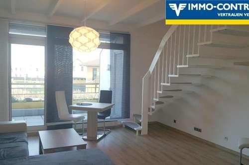 Maisonette Wohnung in Deutsch Wagram