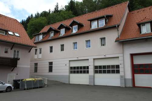 2-Zimmer-Mietwohnung in Trofaiach