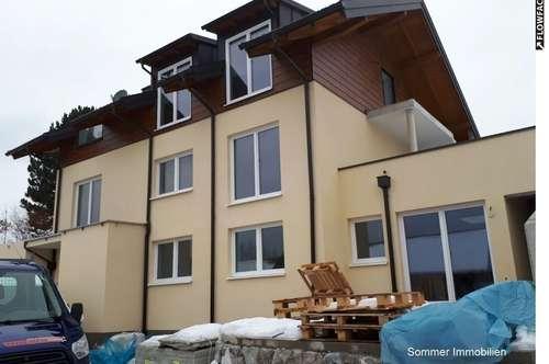 """4-Zi-Terrassen-Wohnung """"Villa-Sonnenhang"""""""