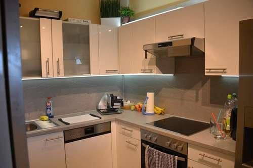 Wohnung 66.60 m², 3 einzeln begehbare Zimmer, Loggia, zentrale Lage, nahe Feldkirchner Hauptplatz, Feldkirchen bei Graz