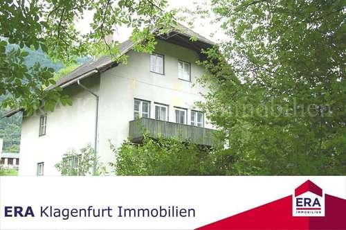 NEUER PREIS!____Wohnhaus im Mölltal! 3 D Tour!