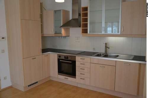 Ruhige 2 Zimmer Wohnung in Siedlungslage