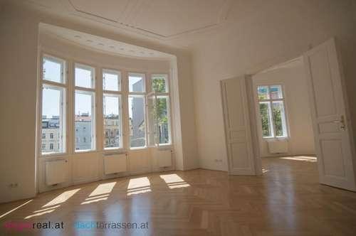 Erstbezug: Sonniger Stilaltbau nahe Mariahilfer Straße - Haus des Meeres