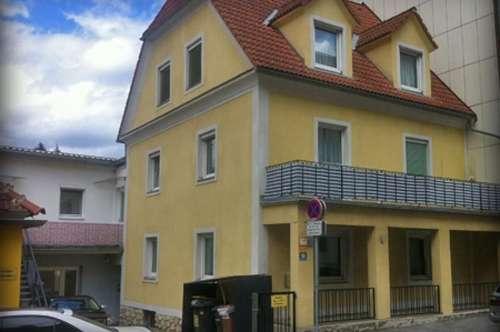 sanierte Wohnung in zentraler Lage - Bruck an der Mur