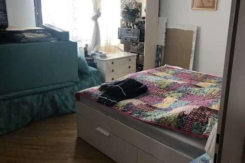 Sonnige 2-Zimmer-Wohnung in Waidmannsdorf