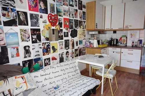 Ideale 3 Zimmer WG