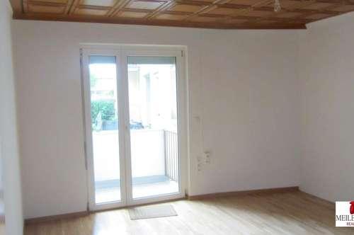 3-Zimmer-Wohnung, 60m2 + Balkon in Salzburg, Nähe Mirabell!