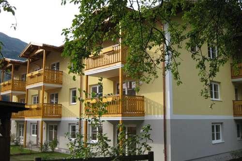 Geförderte 3-Zimmerwohnung mit hoher Wohnbeihilfe mit Balkon und Carportplatz