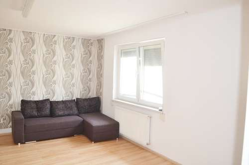 2 Zimmer Mietwohnung mit 60 m²