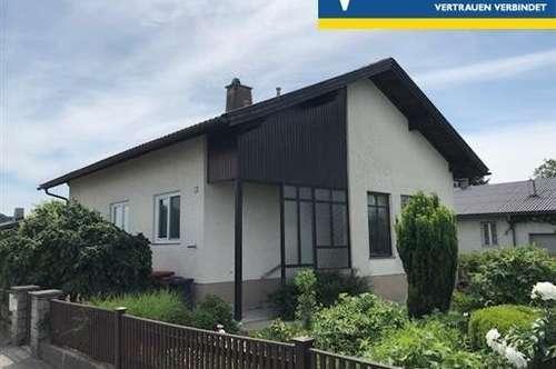 Stattliches Eigenheim in guter Lage