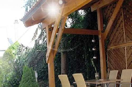Provisionsfreie Wohnung inkl. Garten