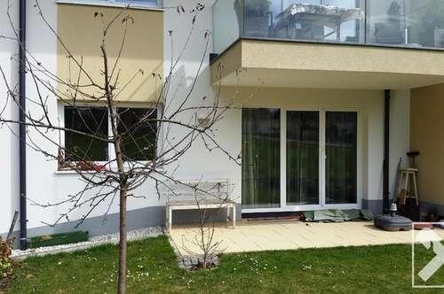 3-Zimmer-Garten-Wohnung in Piesendorf