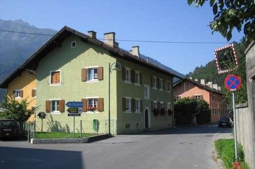 Vermietete 3 Zimmer - Wohnung als Anlage in Perjen