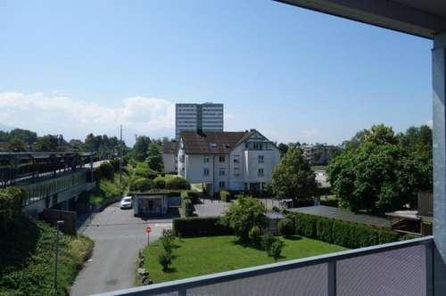 Attraktive 3-Zimmer-Wohnung in Bregenz