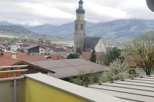 """3 Zi. Maisonettewohnung in Thaur/Innsbruck """"Lieblingsplatz mit Bergkulisse"""""""