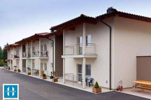 TOLLETERAU - neuwertige und gemütliche 59 qm Wohnung zu vermieten