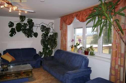 Sonnendurchstrahlte 210m2 Wohnung in Sachendorfer Traumlage!