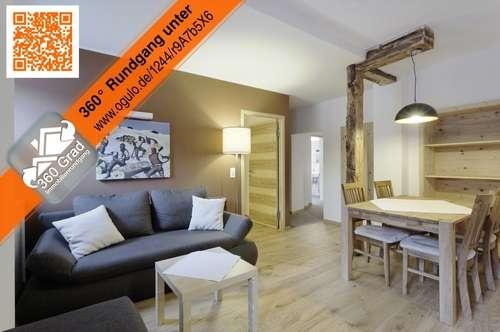Appartement Nassfeld