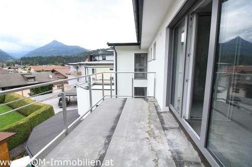 NEUBAU - 4-Zimmer-Wohnung in Altenmarkt mit schönem Balkon
