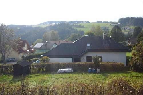 Sonnige Eigentumswohnung mit Süd-Westblick