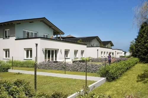 Top NeubauWohnung in Vorchdorf