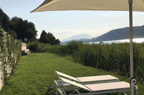 PENTHOUSE LUXUSRESIDENZ AM WÖRTHERSEE - HERMITAGE RESORT