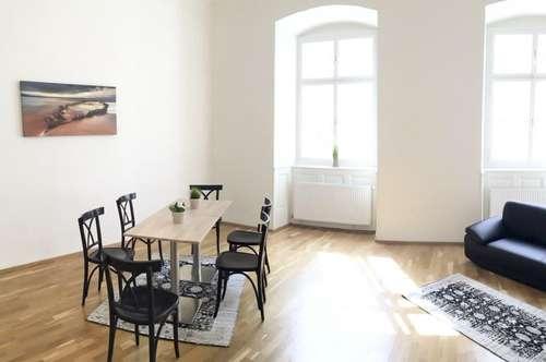 Charmante Altbauwohnung in Wiener Neustadt zu vermieten