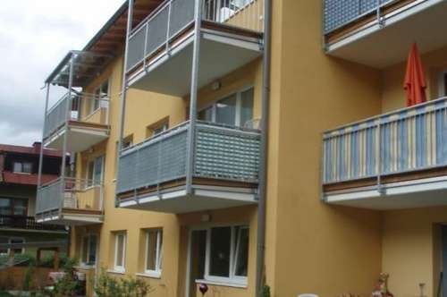 2-Raum Wohnung (Betreubares Wohnen) in Bad Hofgastein