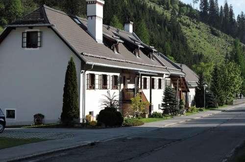 Mietwohnungen am Fuße der Turracherhöhe - PROVISIONSFREI