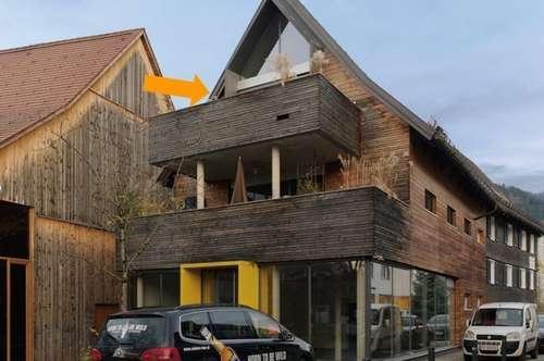 3 Zi. Stadtwohnung mit Balkon für Leute die das besondere lieben