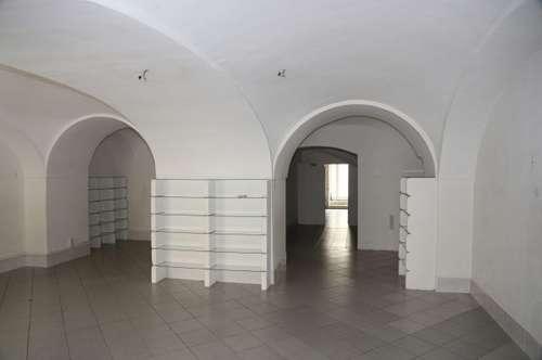 Geschäftslokal in Wiener Neustadt