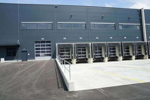 Top moderne Logistik-/ Produktionshallen