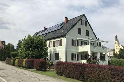 Großzügige, zentral gelegene Eigentumswohnung in Leutschach - Nähe Freibad
