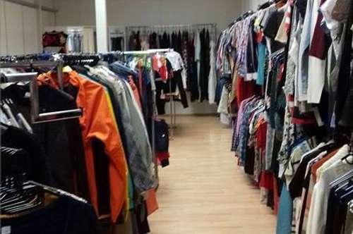 Second Hand Boutique in Bregenz weitergeben