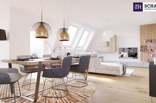 TOP-Preis!! Absolute Hofruhelage + Tolle Raumaufteilung + Traumblick + Ideale Infrastruktur! Ab ins Dachgeschoss - Happy to live here!